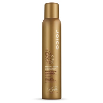 Joico K-PAK Color Therapy Dry Oil Spray 170g