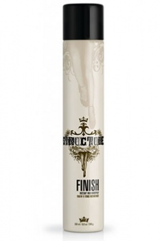 Joico Structure Finish Instant Hold Working Spray 350ml
