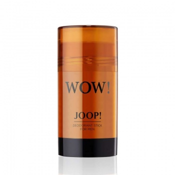 Joop WOW For Men Deodorant Stick 75ml