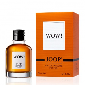 Joop WOW For Men EDT 100ml