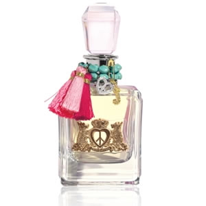 Juicy Couture Peace Love and Juicy EDP 50ml