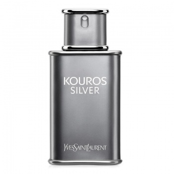 Yves Saint Laurent YSL Kouros Silver EDT 50ml