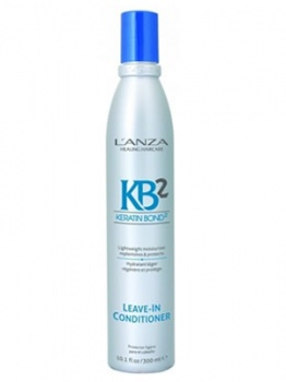 Lanza Leave in Conditioner 1 Litre