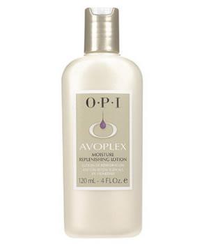OPI Avoplex Moisture Replenishing Lotion 120ml