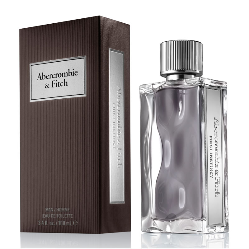 Compare prices for Abercrombie & Fitch First Instinct EDT 100ml