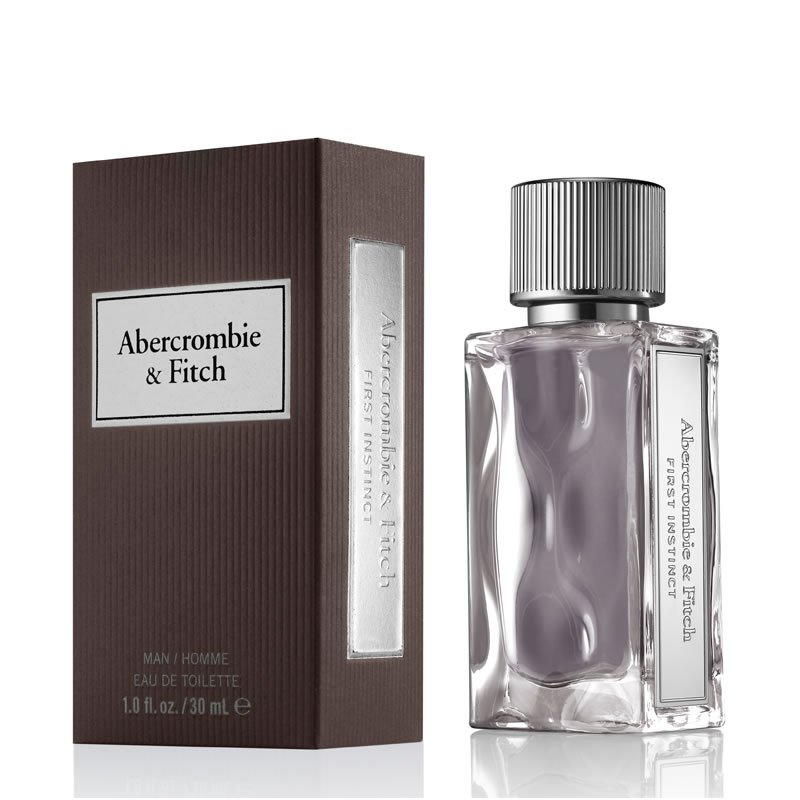 Compare prices for Abercrombie & Fitch First Instinct EDT 30ml