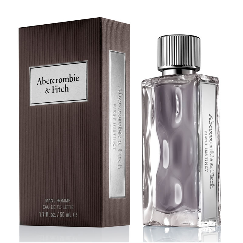 Compare prices for Abercrombie & Fitch First Instinct EDT 50ml