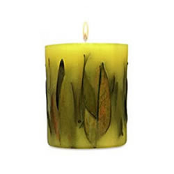 Image of Acqua Di Parma Oolong Leaves Candle 900g