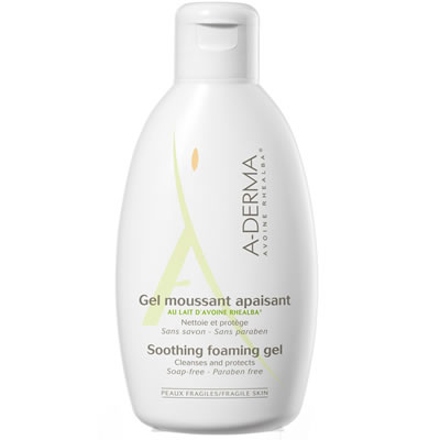 Compare retail prices of A-DERMA Soothing Foaming Gel 250ml to get the best deal online