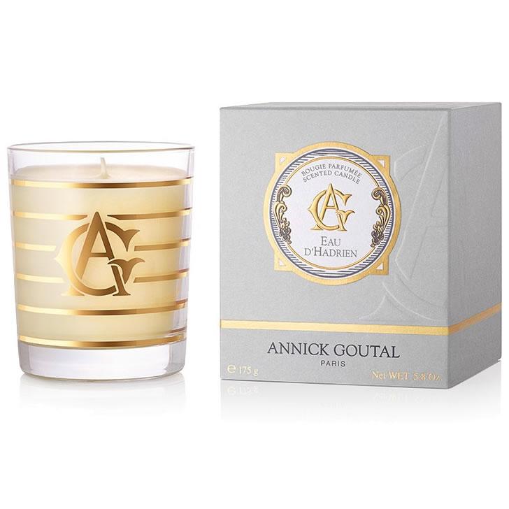 Image of Annick Goutal Eau D'Hadrien Candle 175g