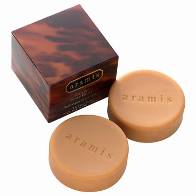 Aramis Shave Soap 23
