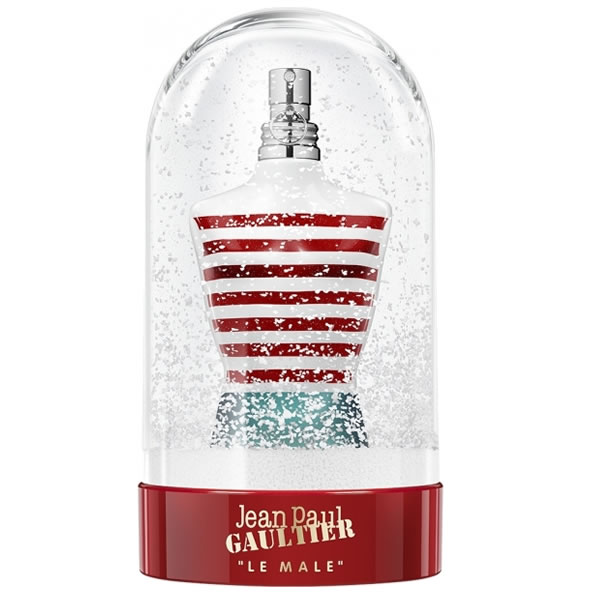 Click to view product details and reviews for Jean Paul Gaultier Le Male Edt Christmas Collectors Edition 125ml.