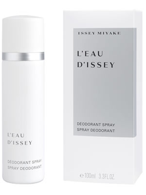 Click to view product details and reviews for Issey Miyake Leau Dissey Deodorant Spray 100ml.