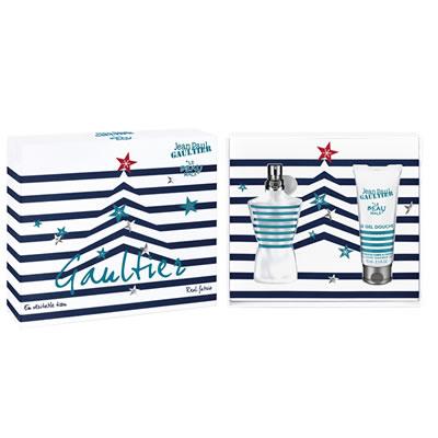 Jean Paul Gaultier Le Beau Male Gift Set