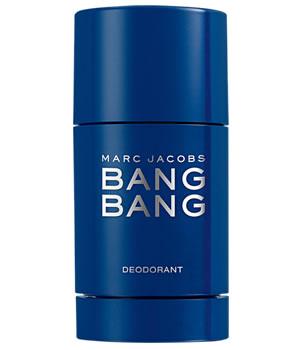 marc jacobs bang bang for men deodorant stick 75g. Black Bedroom Furniture Sets. Home Design Ideas