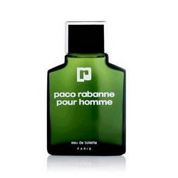 Paco pour homme edt by paco rabanne 50ml for Paco by paco rabanne