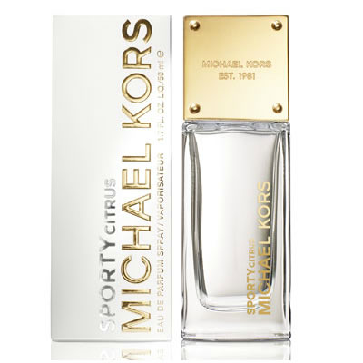 Michael Kors Sporty Citrus Eau de Parfum 50ml