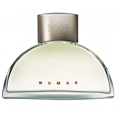 boss woman 90 ml