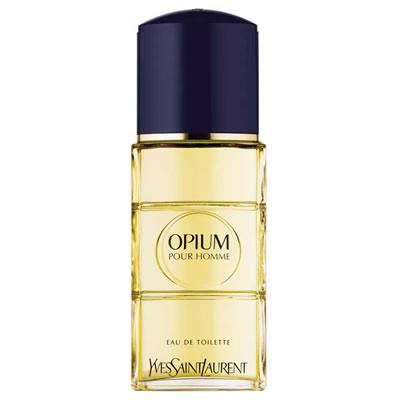 Yves Saint Laurent YSL Opium For Men EDT 50ml