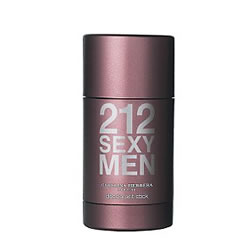 Carolina Herrera 212 Sexy for Men Deodorant Stick 75g