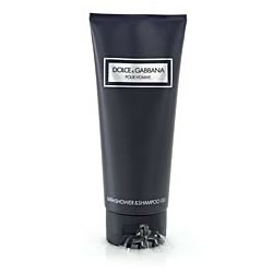 Dolce & Gabbana Pour Homme Bath and Shower Gel 100ml
