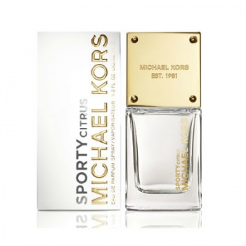 Michael Kors Sporty Citrus Eau de Parfum 30ml