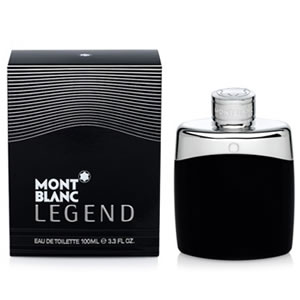 Mont Blanc Legend For Men EDT 50ml