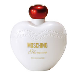 Glamour Body Lotion by Moschino 200ml