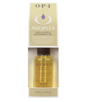 OPI Avoplex Nail & Cuticle Replenishing Oil 30ml