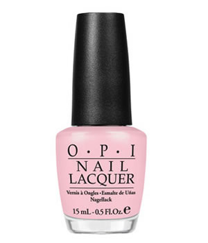 OPI In the Spot-Light Pink 15ml