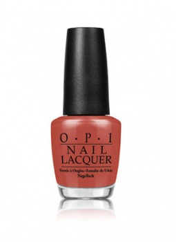 OPI Germany Schnapps Out Of It 15ml