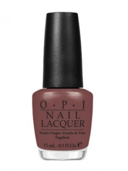 OPI Holland Wooden Shoe Like to Know 15ml