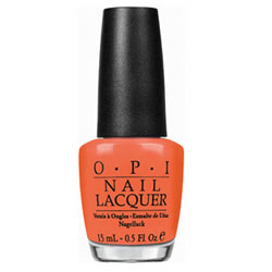 OPI Hot And Spicy 15ml