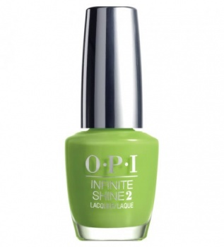 OPI Infinite Shine To The Finish Lime! 15ml