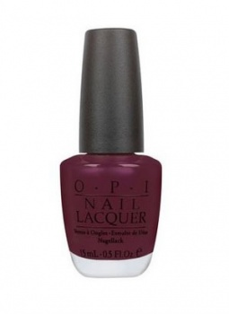 OPI Lincoln Park At Midnight 15ml