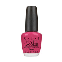 OPI Thats Hot Pink 15ml