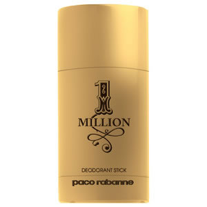 one million deodorant