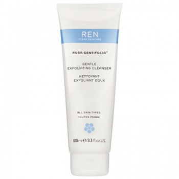 REN Rosa Centifolia Gentle Exfoliating Cleanser 150ml