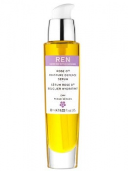 REN Rose 012 Moisture Defence Oil 30ml