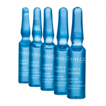 Thalgo Absolute Radiance Concentrate 7x1.2ml