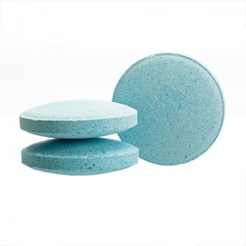 Thalgo Lagoon Water Bath Pebbles 6 x 33g