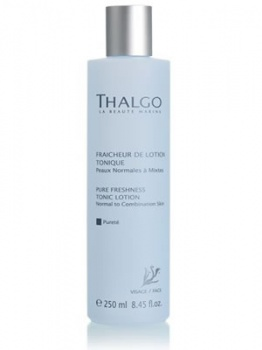 Thalgo Pure Freshness Tonic Lotion 250ml