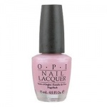 OPI Rosy Future 15ml