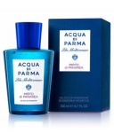 Acqua Di Parma Blu Mediterraneo Mirto Shower Gel 200ml