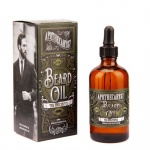 Apothecary 87 Unscented Beard Oil 100ml