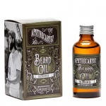Apothecary 87 Unscented Beard Oil 50ml