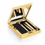 Elizabeth Arden Beautiful Color Brow Shaper and Eyeliner Ebony