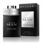 Bvlgari Man Black Cologne Eau de Toilette 100ml