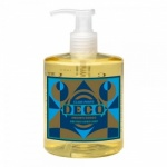 Claus Porto Deco Lime Basil Liquid Soap 400ml