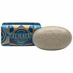 Claus Porto Deco Lime Basil Soap 350g